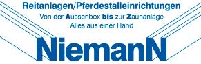 Niemann Stalleinrichtungen
